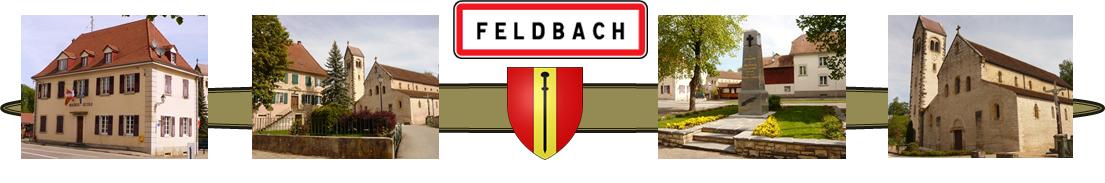 Commune de FELDBACH